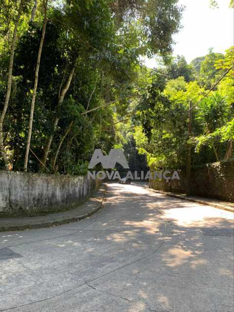 WhatsApp Image 2021-02-27 at 1 - Terreno 12612m² à venda Estrada da Gávea Pequena,Alto da Boa Vista, Rio de Janeiro - R$ 1.800.000 - NSUF00002 - 11
