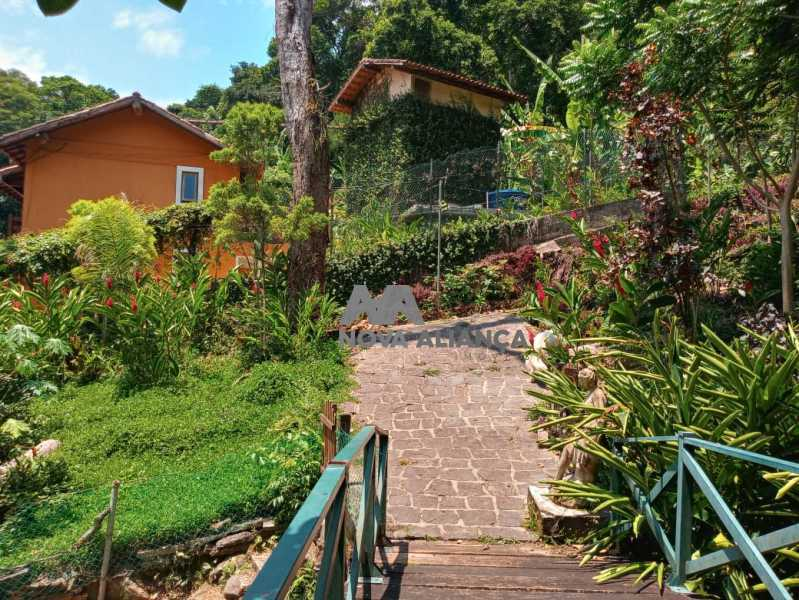 52d23028-3056-4bd8-861d-1a901b - Terreno 709m² à venda Alto da Boa Vista, Rio de Janeiro - R$ 355.000 - NTUF00008 - 11