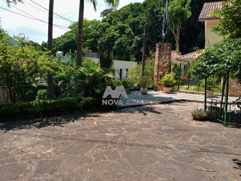 ffc5e674-5ed1-44d1-ad81-ba7af3 - Terreno 709m² à venda Alto da Boa Vista, Rio de Janeiro - R$ 355.000 - NTUF00008 - 26