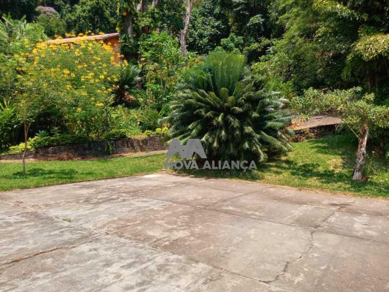 5bfdabe7-7aab-4430-b691-1ca7c2 - Terreno 811m² à venda Alto da Boa Vista, Rio de Janeiro - R$ 405.000 - NTUF00009 - 8