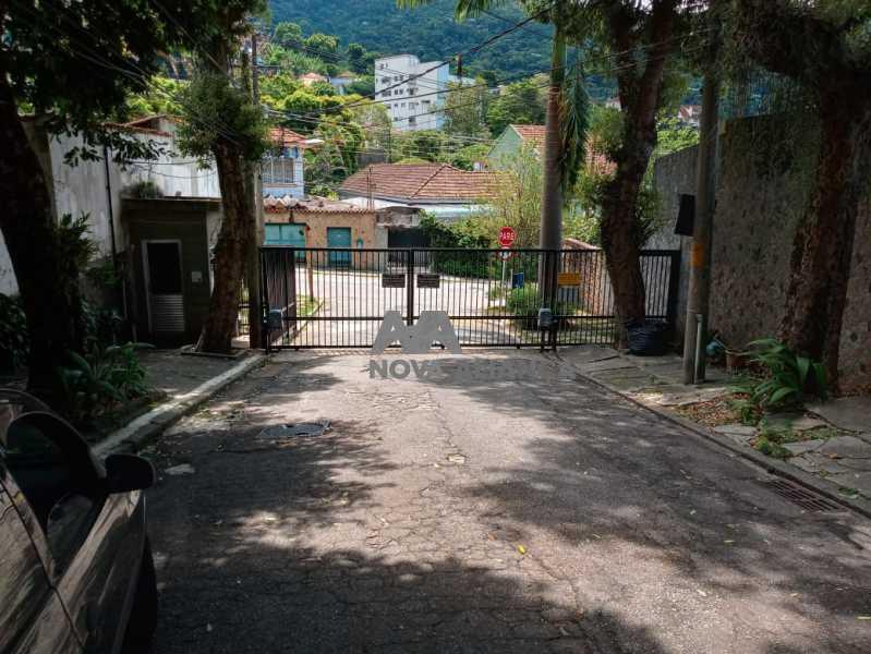 6b831133-6c28-42c5-8721-161315 - Terreno 811m² à venda Alto da Boa Vista, Rio de Janeiro - R$ 405.000 - NTUF00009 - 1
