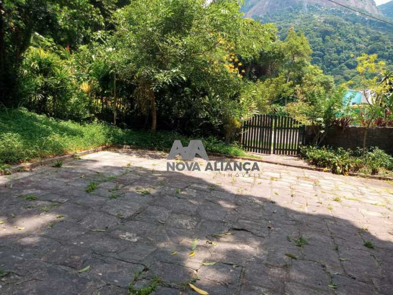 cb1bb5c5-a8d0-4f18-a80f-f83eab - Terreno 811m² à venda Alto da Boa Vista, Rio de Janeiro - R$ 405.000 - NTUF00009 - 19