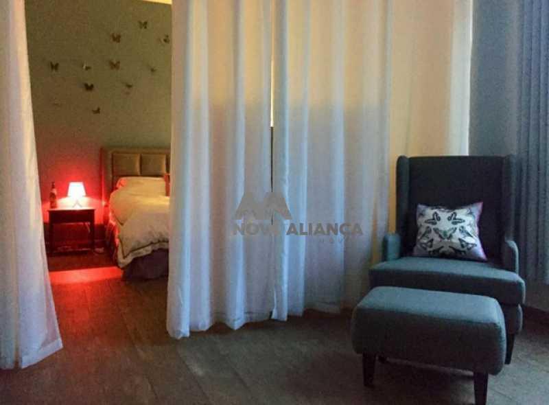 623121378497481 - Apartamento 1 quarto à venda Grajaú, Rio de Janeiro - R$ 320.000 - NTAP10411 - 5
