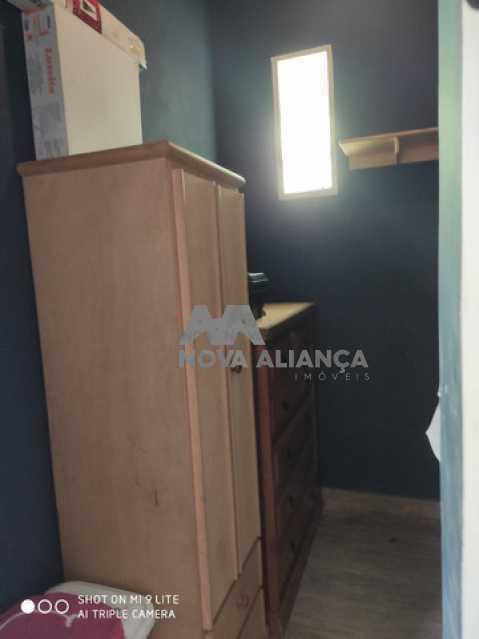 623126497648882 - Apartamento 1 quarto à venda Grajaú, Rio de Janeiro - R$ 320.000 - NTAP10411 - 4