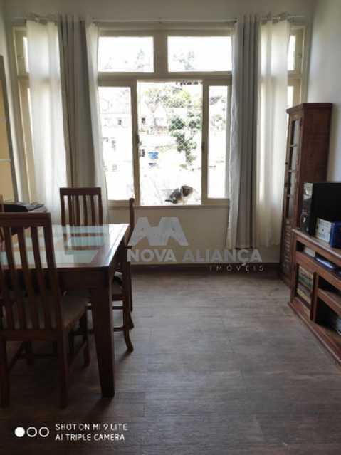 623181497365321 - Apartamento 1 quarto à venda Grajaú, Rio de Janeiro - R$ 320.000 - NTAP10411 - 3