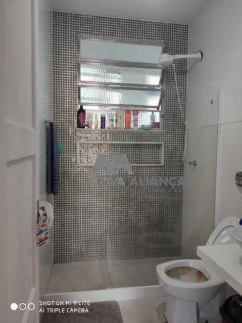628119137313249 - Apartamento 1 quarto à venda Grajaú, Rio de Janeiro - R$ 320.000 - NTAP10411 - 7
