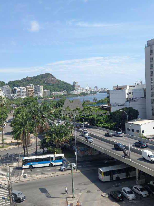 20210311_142032 - Cobertura à venda Rua do Humaitá,Humaitá, Rio de Janeiro - R$ 2.500.000 - NBCO30247 - 5