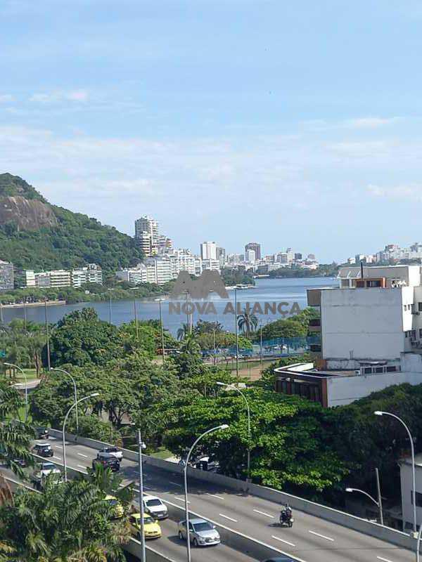 20210311_142916 - Cobertura à venda Rua do Humaitá,Humaitá, Rio de Janeiro - R$ 2.500.000 - NBCO30247 - 4
