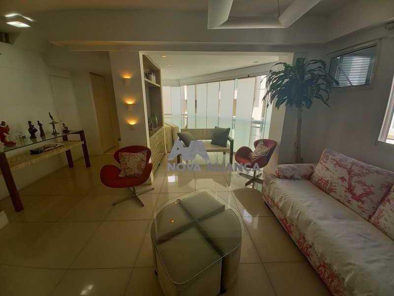 20210311_141538 - Cobertura à venda Rua do Humaitá,Humaitá, Rio de Janeiro - R$ 2.500.000 - NBCO30247 - 8