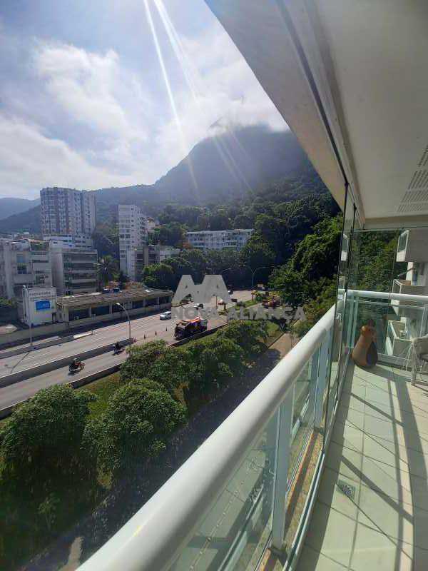 20210311_141949 - Cobertura à venda Rua do Humaitá,Humaitá, Rio de Janeiro - R$ 2.500.000 - NBCO30247 - 3