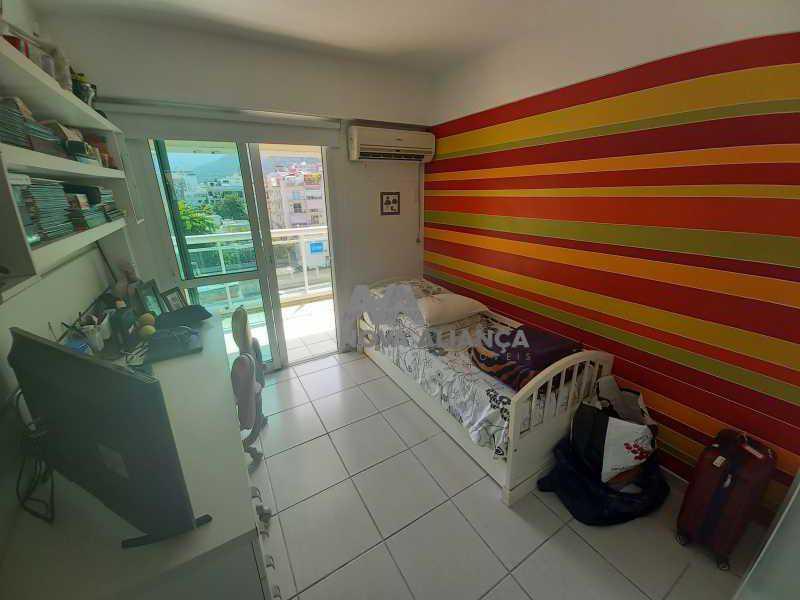 20210311_141914 - Cobertura à venda Rua do Humaitá,Humaitá, Rio de Janeiro - R$ 2.500.000 - NBCO30247 - 13