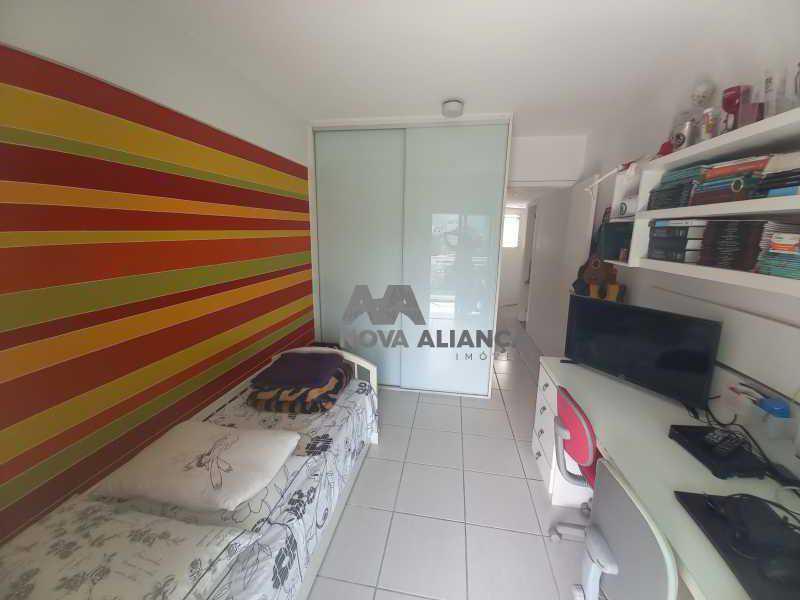 20210311_141933 - Cobertura à venda Rua do Humaitá,Humaitá, Rio de Janeiro - R$ 2.500.000 - NBCO30247 - 14