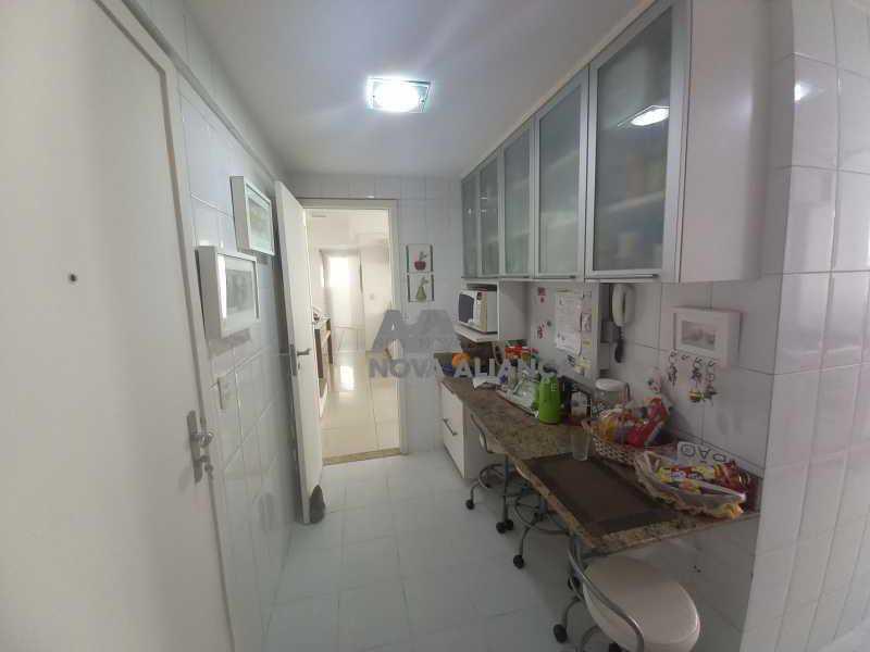 20210311_1417570 - Cobertura à venda Rua do Humaitá,Humaitá, Rio de Janeiro - R$ 2.500.000 - NBCO30247 - 21