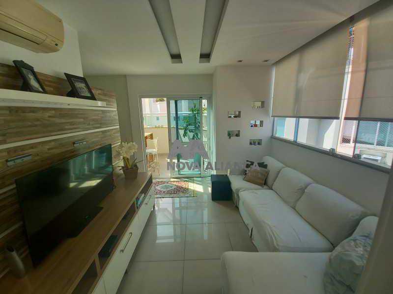 20210311_142639 - Cobertura à venda Rua do Humaitá,Humaitá, Rio de Janeiro - R$ 2.500.000 - NBCO30247 - 28