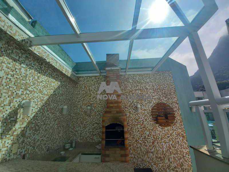 20210311_142720 - Cobertura à venda Rua do Humaitá,Humaitá, Rio de Janeiro - R$ 2.500.000 - NBCO30247 - 29