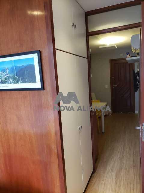 1c9d2581-b1b9-4168-8abd-6b2199 - Kitnet/Conjugado 30m² à venda Rua Teixeira de Melo,Ipanema, Rio de Janeiro - R$ 480.000 - NSKI10127 - 4