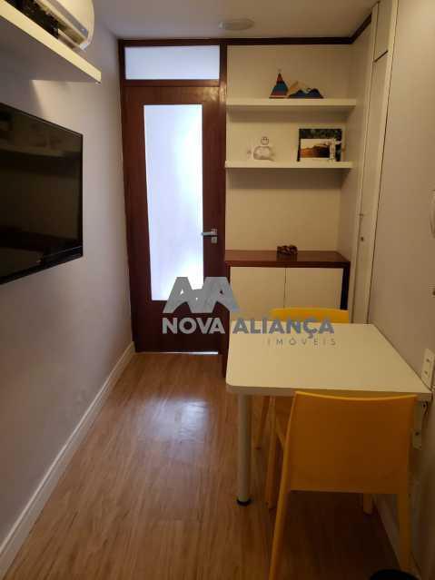 3b4819c4-11c6-4ebb-86fd-e57440 - Kitnet/Conjugado 30m² à venda Rua Teixeira de Melo,Ipanema, Rio de Janeiro - R$ 480.000 - NSKI10127 - 5