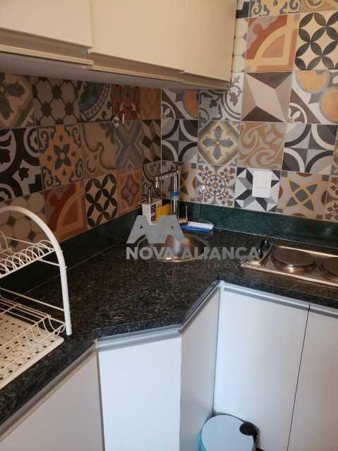 3f23c35e-6d9d-45b2-ad5c-668573 - Kitnet/Conjugado 30m² à venda Rua Teixeira de Melo,Ipanema, Rio de Janeiro - R$ 480.000 - NSKI10127 - 12