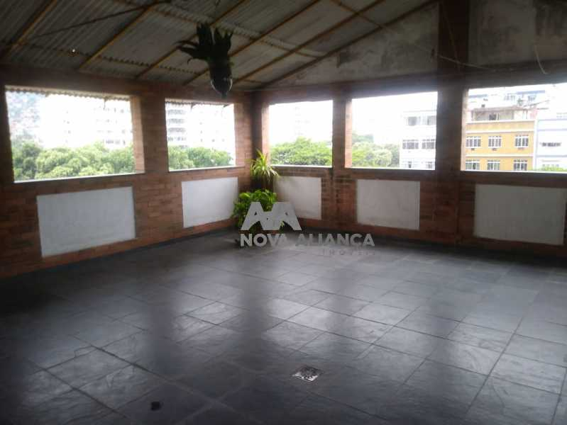 5447aea3-3e11-4c43-8858-274223 - Cobertura à venda Rua Jerônimo de Lemos,Vila Isabel, Rio de Janeiro - R$ 600.000 - NTCO20079 - 6