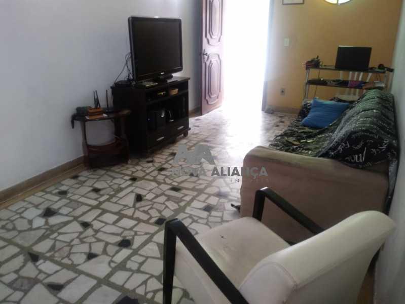 ad4e6292-3620-47c8-b6ef-b3165f - Cobertura à venda Rua Jerônimo de Lemos,Vila Isabel, Rio de Janeiro - R$ 600.000 - NTCO20079 - 12