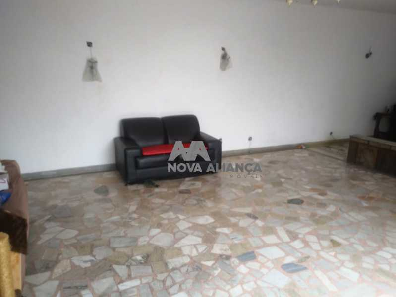 d7e6edcf-4c1b-4e9a-b2cf-be5bce - Cobertura à venda Rua Jerônimo de Lemos,Vila Isabel, Rio de Janeiro - R$ 600.000 - NTCO20079 - 4