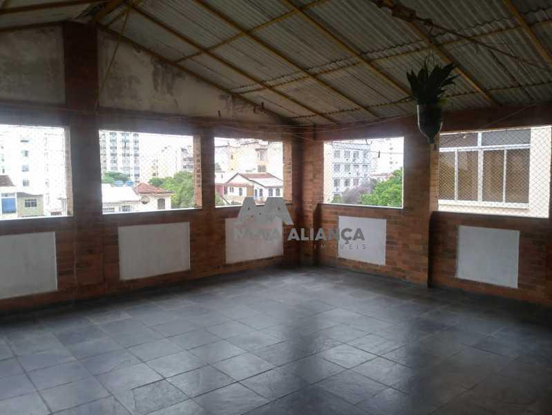 e75cc5a8-d664-4bdb-92bb-bf93e7 - Cobertura à venda Rua Jerônimo de Lemos,Vila Isabel, Rio de Janeiro - R$ 600.000 - NTCO20079 - 7