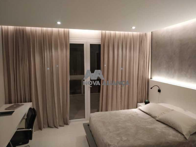 0a9a4e84-8882-4518-9795-f18b38 - Casa em Condomínio 5 quartos à venda Barra da Tijuca, Rio de Janeiro - R$ 5.500.000 - NSCN50003 - 20