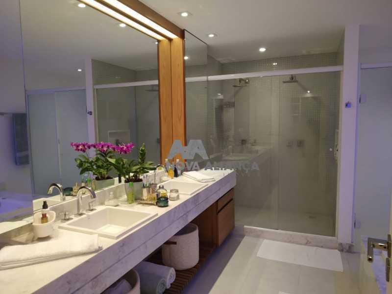 1b827963-b39d-430b-8217-335d12 - Casa em Condomínio 5 quartos à venda Barra da Tijuca, Rio de Janeiro - R$ 5.500.000 - NSCN50003 - 13
