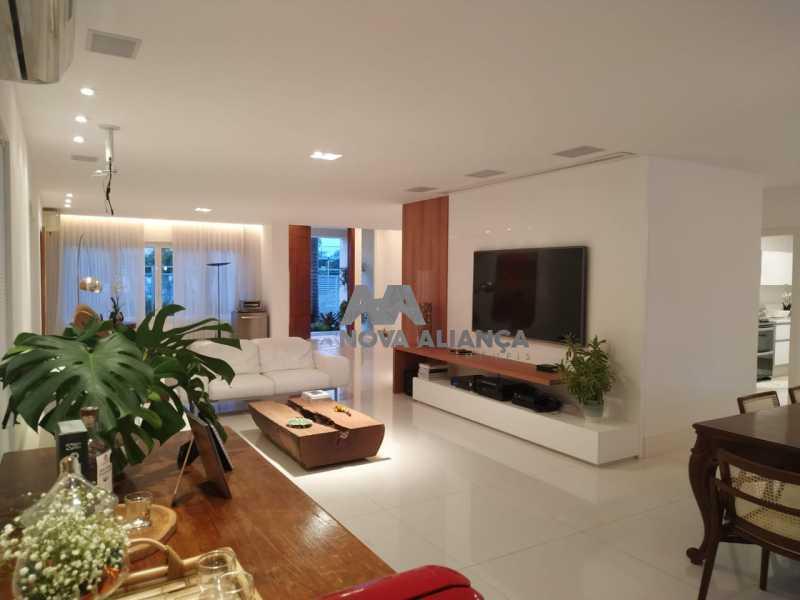 03a20178-577d-4bf5-96cb-d6a4cf - Casa em Condomínio 5 quartos à venda Barra da Tijuca, Rio de Janeiro - R$ 5.500.000 - NSCN50003 - 3