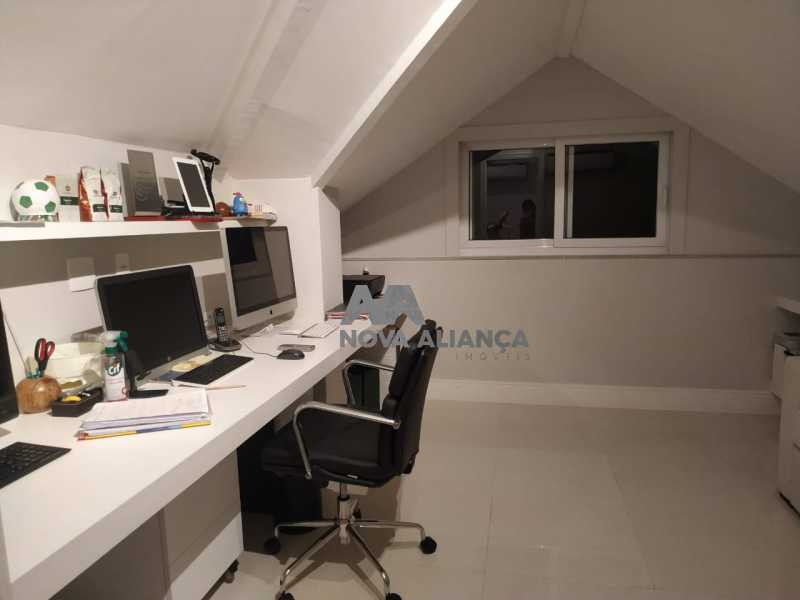 6bd10b1d-729a-4388-b74c-025359 - Casa em Condomínio 5 quartos à venda Barra da Tijuca, Rio de Janeiro - R$ 5.500.000 - NSCN50003 - 16