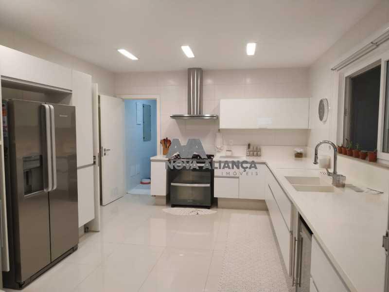6e83514b-ca2f-41f1-b057-e00046 - Casa em Condomínio 5 quartos à venda Barra da Tijuca, Rio de Janeiro - R$ 5.500.000 - NSCN50003 - 10