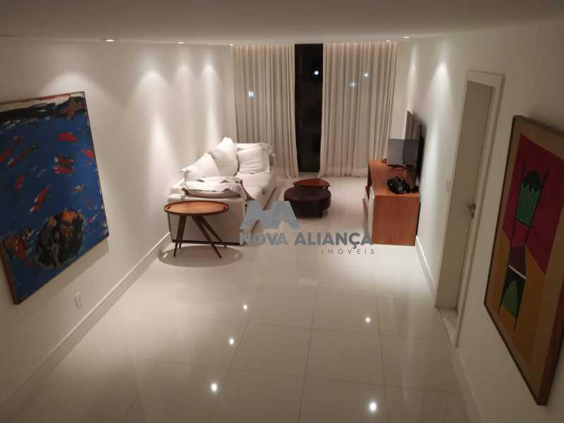 40f10b29-5f41-4c5c-89af-fedccf - Casa em Condomínio 5 quartos à venda Barra da Tijuca, Rio de Janeiro - R$ 5.500.000 - NSCN50003 - 9