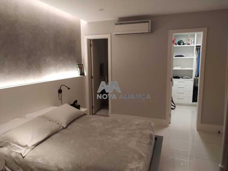 80f05c49-d7d3-44cd-8e0b-4b9c9c - Casa em Condomínio 5 quartos à venda Barra da Tijuca, Rio de Janeiro - R$ 5.500.000 - NSCN50003 - 19
