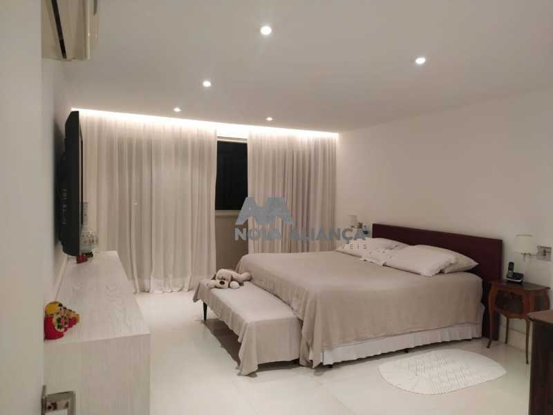 843ce436-8f01-47cd-8438-837781 - Casa em Condomínio 5 quartos à venda Barra da Tijuca, Rio de Janeiro - R$ 5.500.000 - NSCN50003 - 12