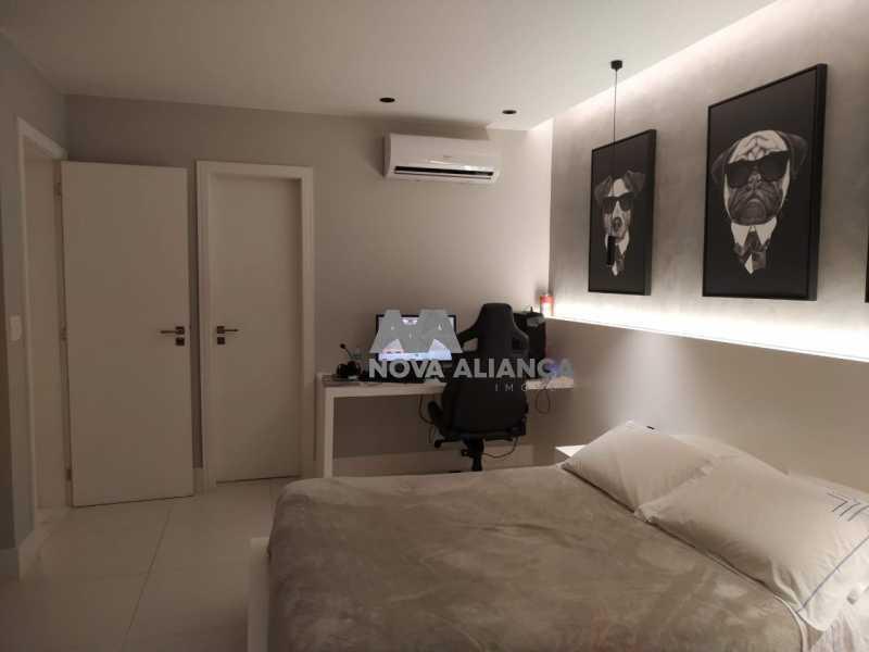 05102294-950b-4854-8c76-69dbaf - Casa em Condomínio 5 quartos à venda Barra da Tijuca, Rio de Janeiro - R$ 5.500.000 - NSCN50003 - 15
