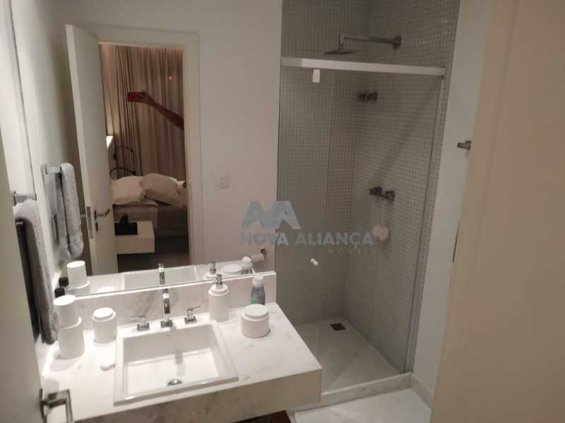 a8319ea1-ec3b-4a5d-a5cc-719344 - Casa em Condomínio 5 quartos à venda Barra da Tijuca, Rio de Janeiro - R$ 5.500.000 - NSCN50003 - 21