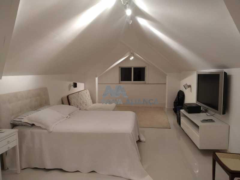 d2f7070a-79eb-4189-bbd4-606d51 - Casa em Condomínio 5 quartos à venda Barra da Tijuca, Rio de Janeiro - R$ 5.500.000 - NSCN50003 - 23