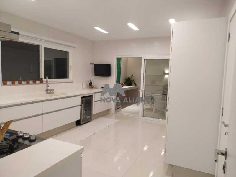 e8f3c2f6-9546-44f7-99b1-c3b788 - Casa em Condomínio 5 quartos à venda Barra da Tijuca, Rio de Janeiro - R$ 5.500.000 - NSCN50003 - 11