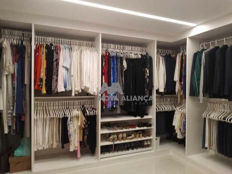 e8188859-1fa8-41af-9b42-447900 - Casa em Condomínio 5 quartos à venda Barra da Tijuca, Rio de Janeiro - R$ 5.500.000 - NSCN50003 - 17