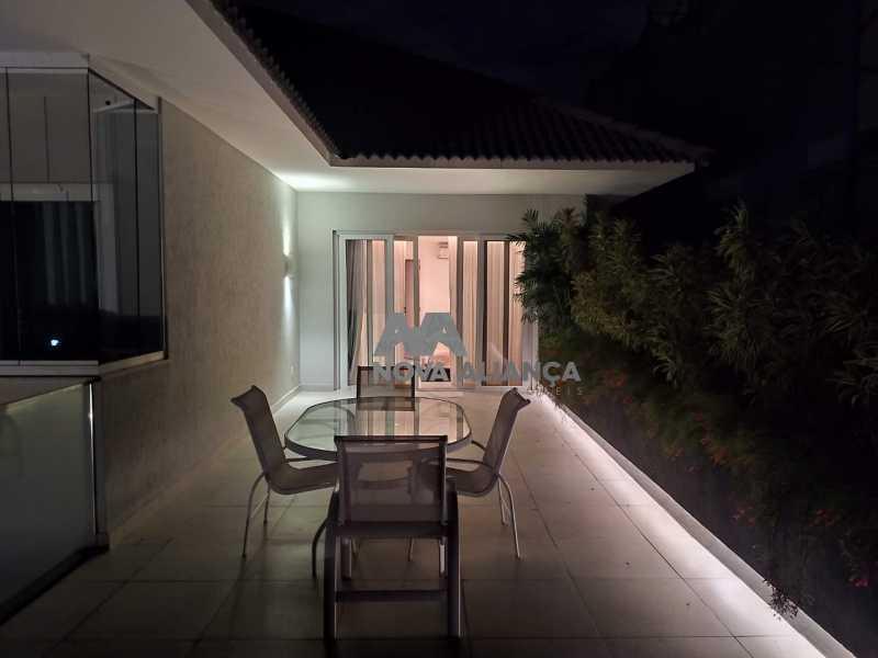 f0d43705-bfd7-433e-ad23-c92174 - Casa em Condomínio 5 quartos à venda Barra da Tijuca, Rio de Janeiro - R$ 5.500.000 - NSCN50003 - 24
