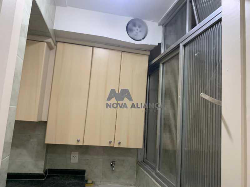 WhatsApp Image 2021-03-02 at 1 - Apartamento 2 quartos à venda Copacabana, Rio de Janeiro - R$ 800.000 - NSAP21204 - 9