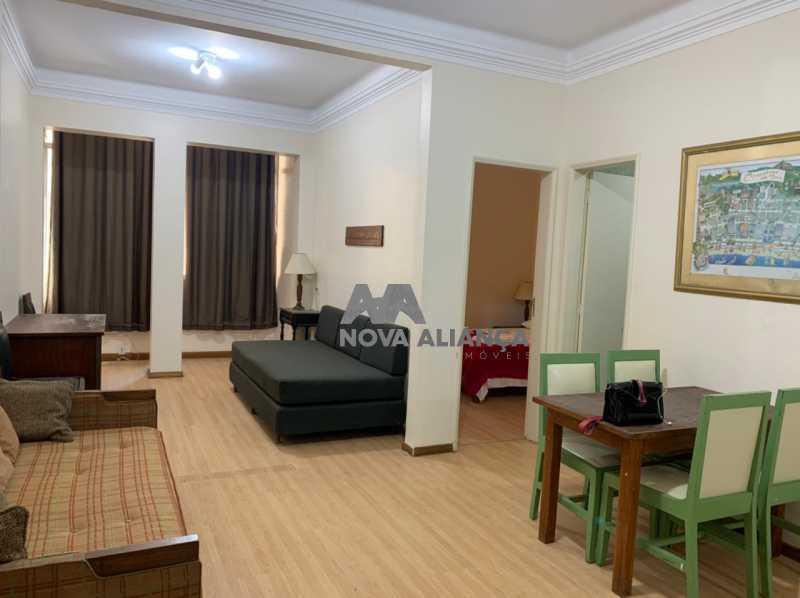 WhatsApp Image 2021-03-02 at 1 - Apartamento 2 quartos à venda Copacabana, Rio de Janeiro - R$ 800.000 - NSAP21204 - 3