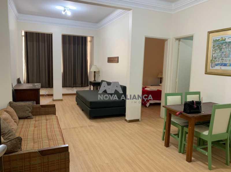 WhatsApp Image 2021-03-02 at 1 - Apartamento 2 quartos à venda Copacabana, Rio de Janeiro - R$ 800.000 - NSAP21204 - 1