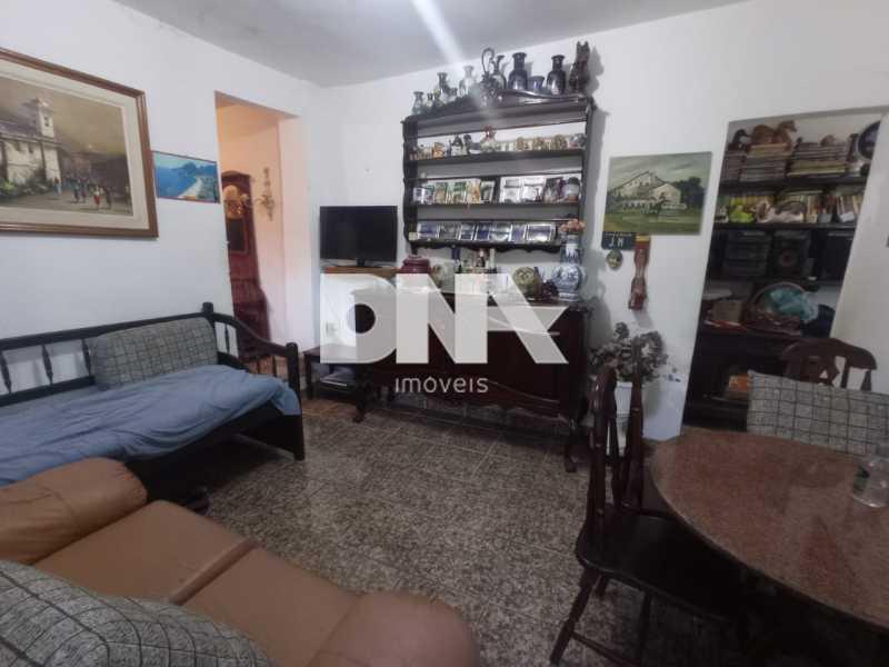 1 - Casa à venda Rua Senador Mário Ramos,Tijuca, Rio de Janeiro - R$ 260.000 - NTCA20039 - 3