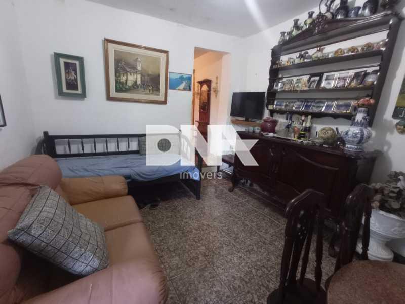 2 - Casa à venda Rua Senador Mário Ramos,Tijuca, Rio de Janeiro - R$ 260.000 - NTCA20039 - 4