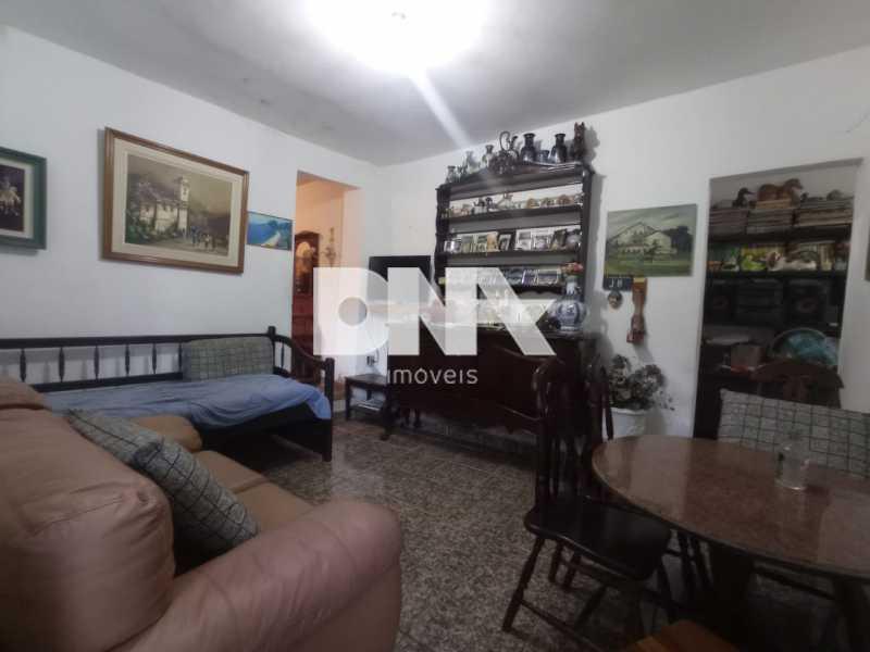 3 - Casa à venda Rua Senador Mário Ramos,Tijuca, Rio de Janeiro - R$ 260.000 - NTCA20039 - 5