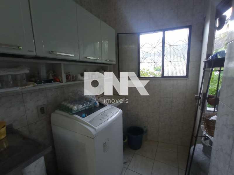 5 - Casa à venda Rua Senador Mário Ramos,Tijuca, Rio de Janeiro - R$ 260.000 - NTCA20039 - 6