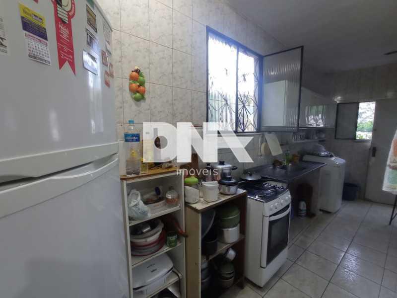 6 - Casa à venda Rua Senador Mário Ramos,Tijuca, Rio de Janeiro - R$ 260.000 - NTCA20039 - 7