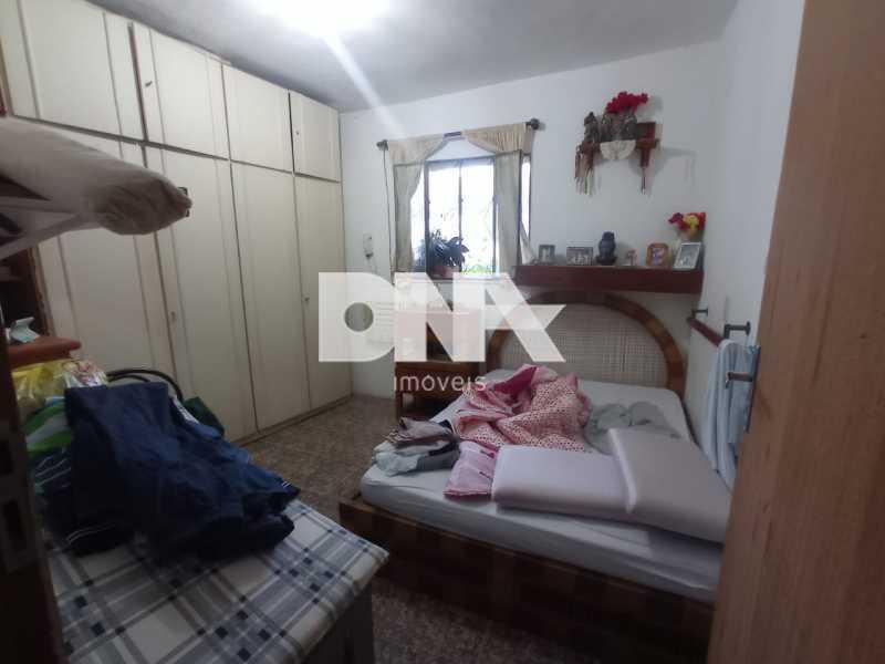 8 - Casa à venda Rua Senador Mário Ramos,Tijuca, Rio de Janeiro - R$ 260.000 - NTCA20039 - 9