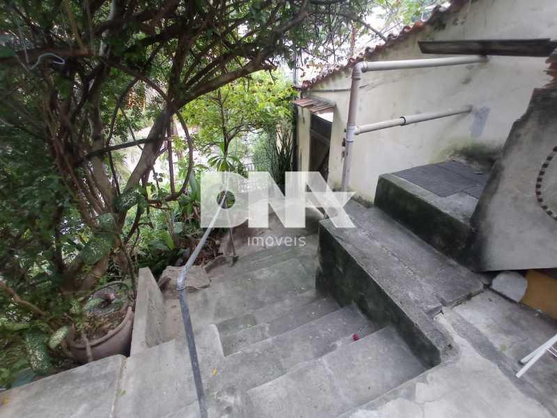 12 - Casa à venda Rua Senador Mário Ramos,Tijuca, Rio de Janeiro - R$ 260.000 - NTCA20039 - 13